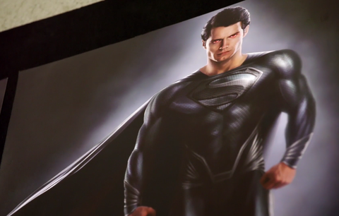 Justice League featurette