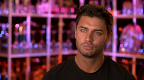 Made In Chelsea's Sam Thompson recalls first meeting with Mike Thalassitis in heartbreaking tribute