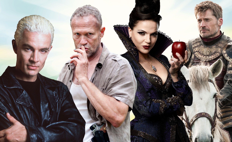 Tv Villains Who Didn T Deserve Their Redemption