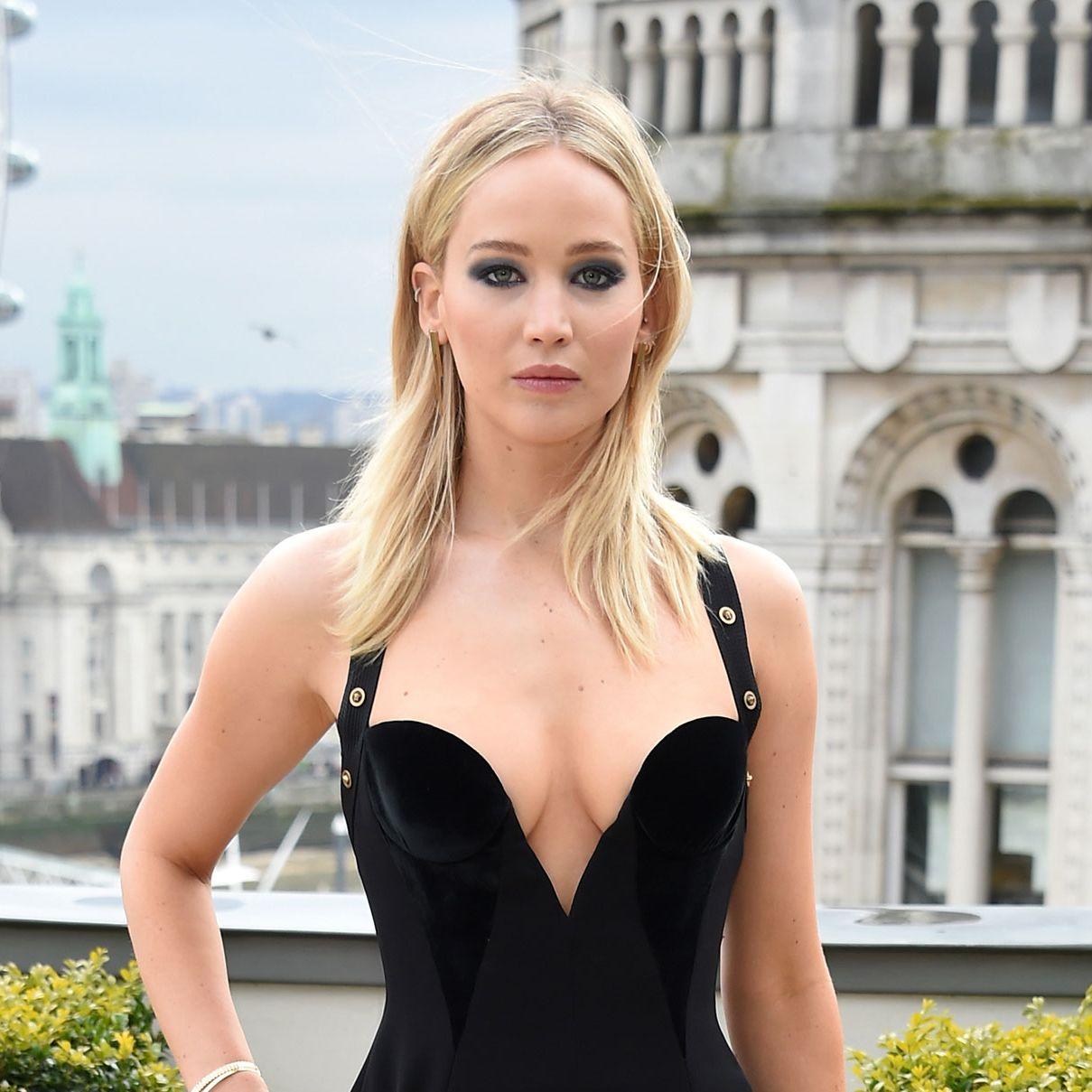 Jennifer Lawrence reveals movie comeback after year-long hiatus