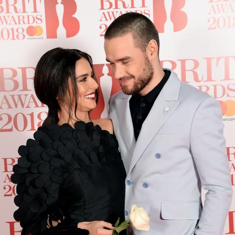 One Direction's Liam Payne praises ex Cheryl for her parenting skills