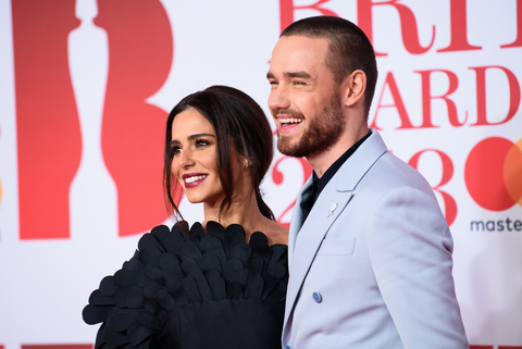 Cheryl feared son Bear would get swapped at birth