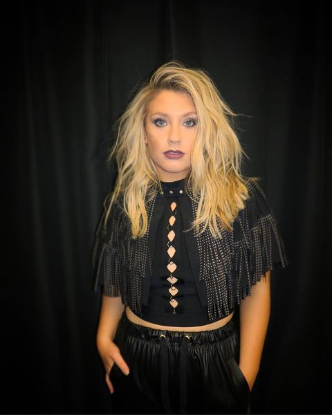 b2e5d48874143 Ella Henderson.  official ellahendersonInstagram. Former X Factor star Ella  Henderson is ...