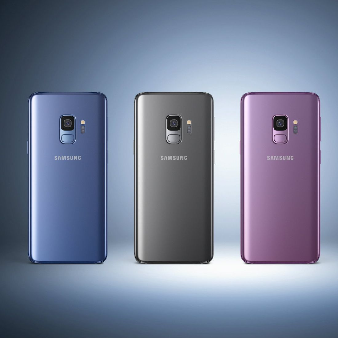 Here's our pick of Samsung Galaxy S9 deals if you don't fancy buying the new S10
