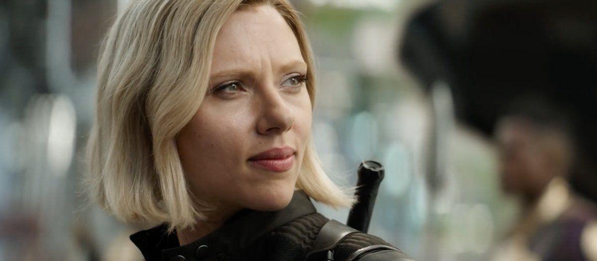 Black Widow cast, plot, release date