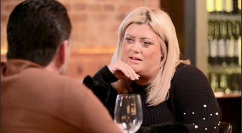 Celebs go dating gemma and lawrence