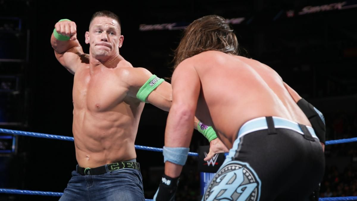 Your complete WWE and NXT pay-per-view and special event schedule