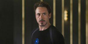 Tony Stark vive