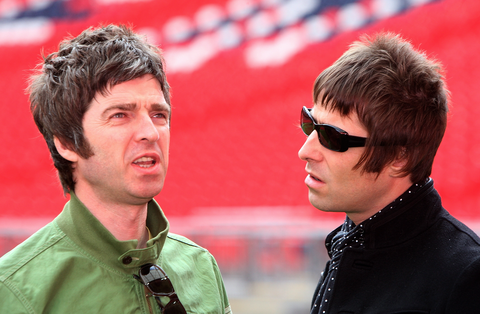74e69cedc8 Liam Gallagher blames Oasis split on Noel s wife