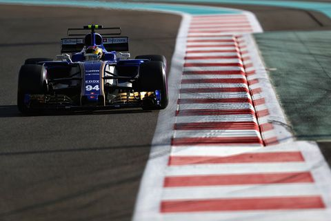 Formula 1 Is Launching Its Own Tv Service