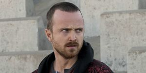 Jesse Pinkman in Breaking Bad