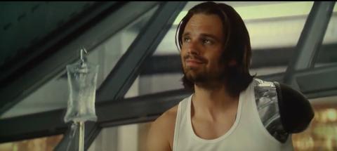 Avengers: Infinity War's Sebastian Stan almost went bankrupt