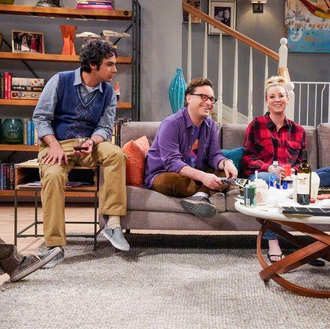 Big Bang Theory Amy