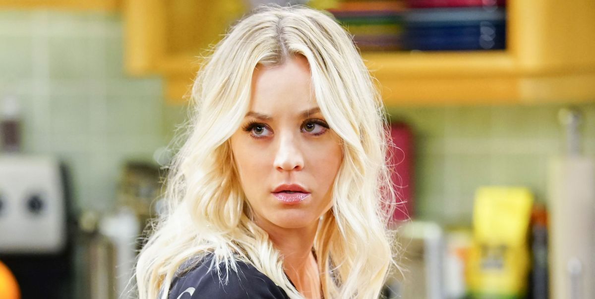 The Big Bang Theory star Kaley Cuoco's TV comeback hoping to premiere this autumn