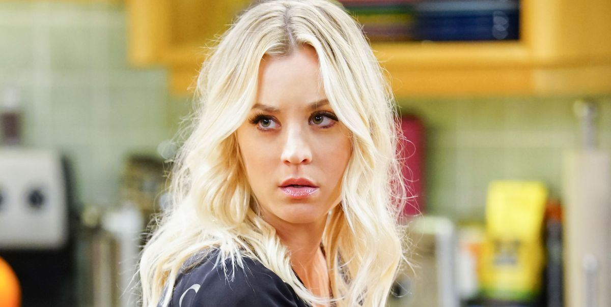Big Bang's Kaley Cuoco had a Young Sheldon cameo