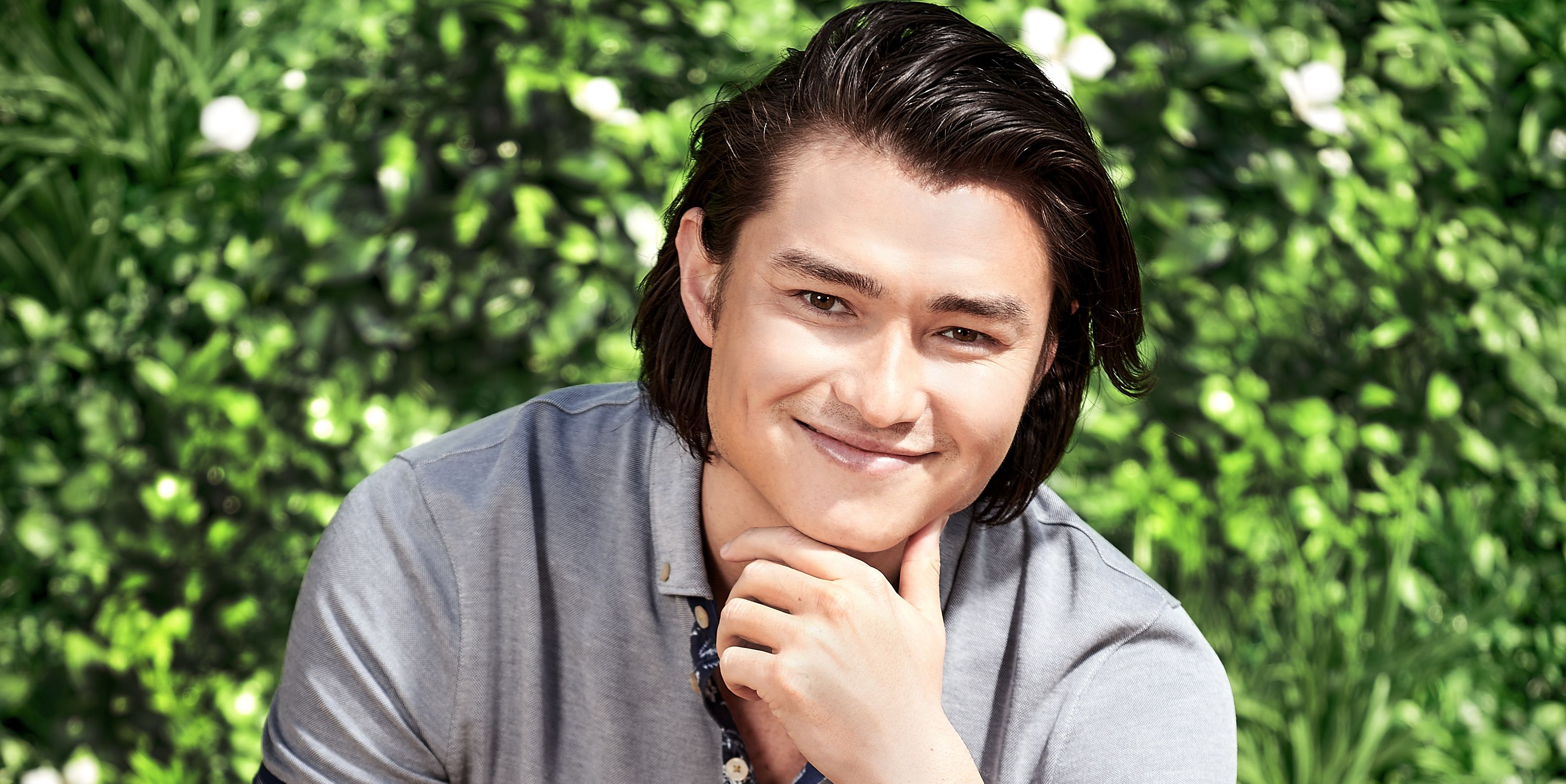 Exclusive: Neighbours star Tim Kano teases surprising new love interest for Leo Tanaka