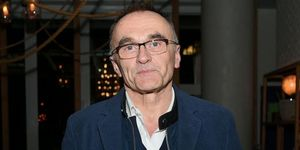 Danny Boyle attends the after party for the TriStar and Cinema Society screening of 'T2 Trainspotting