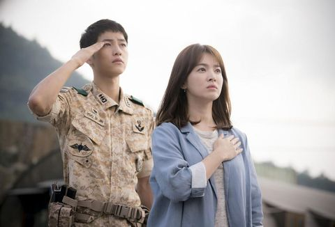 Here's why Mr Sunshine could be Korea's first global TV hit