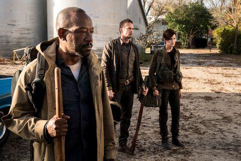 Fear the Walking Dead season 4: Spoilers, cast, episodes, and ...