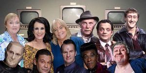 UK's longest running sitcoms