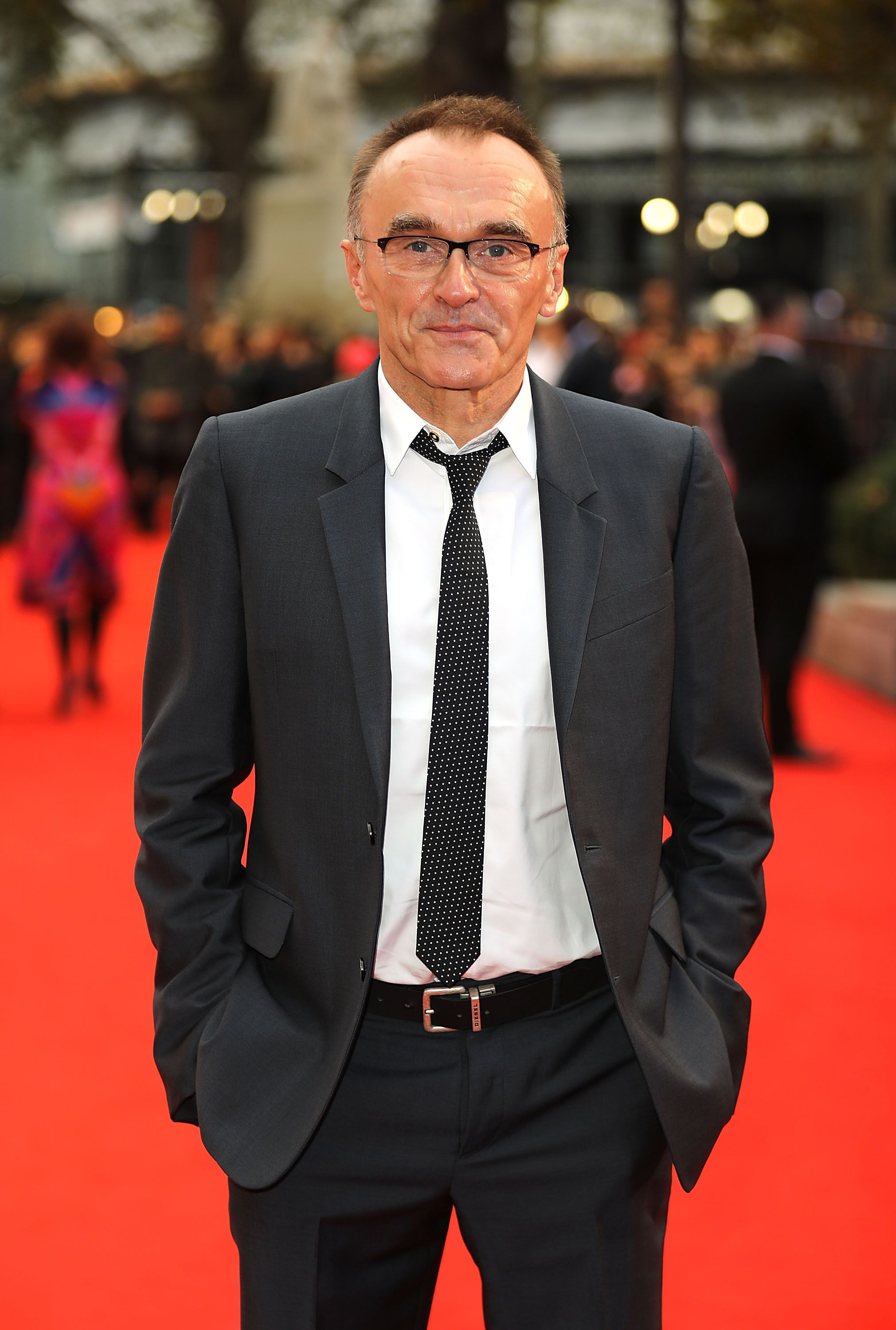 No Time to Die producers open up about why Danny Boyle quit