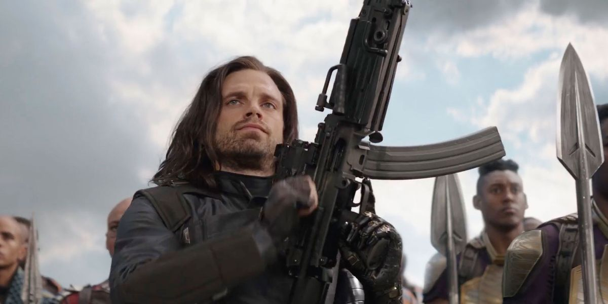 The Falcon And The Winter Soldier First Photos Of Bucky Barnes