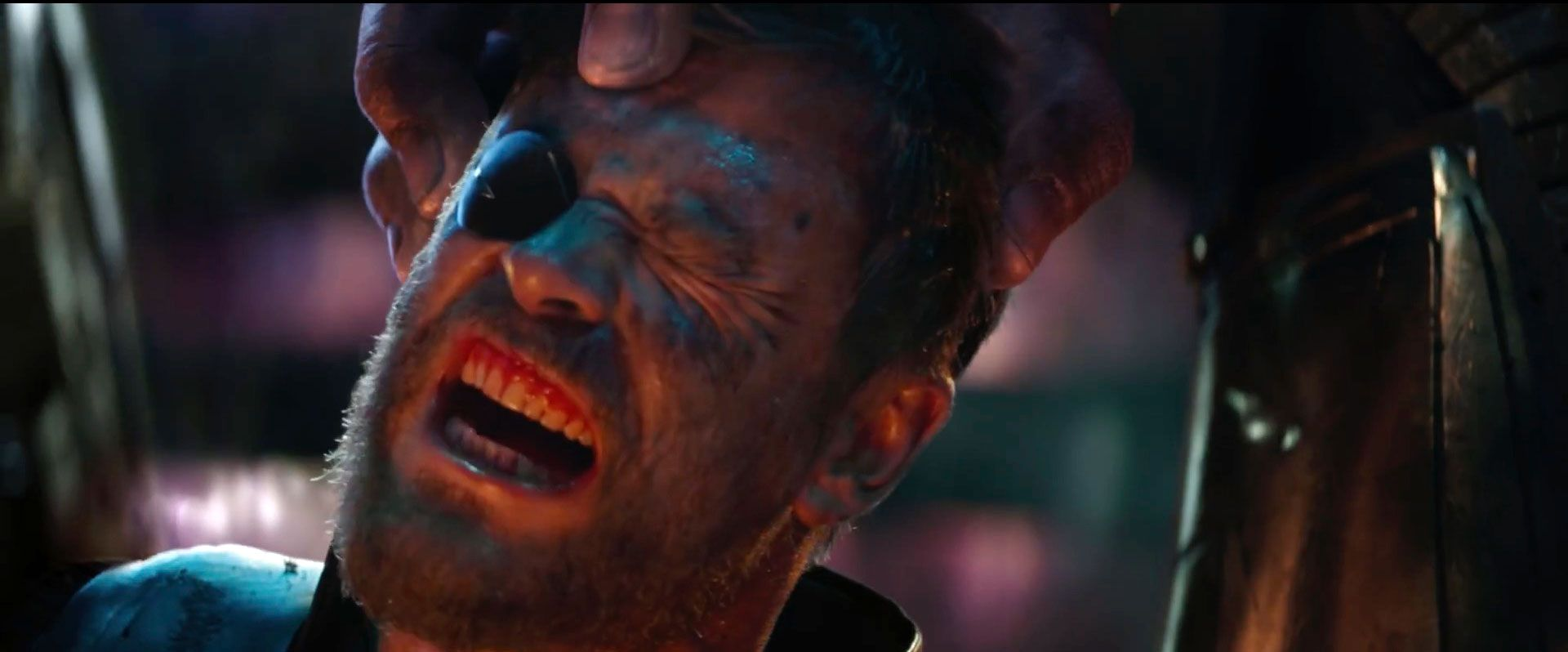 Who exactly are Avengers: Infinity War's new villains?