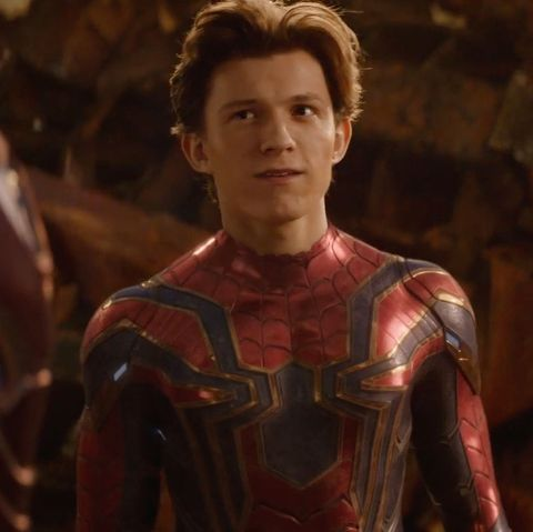 e98997c4ad6 Spider-Man: Far from Home star Tom Holland features in new posters ...