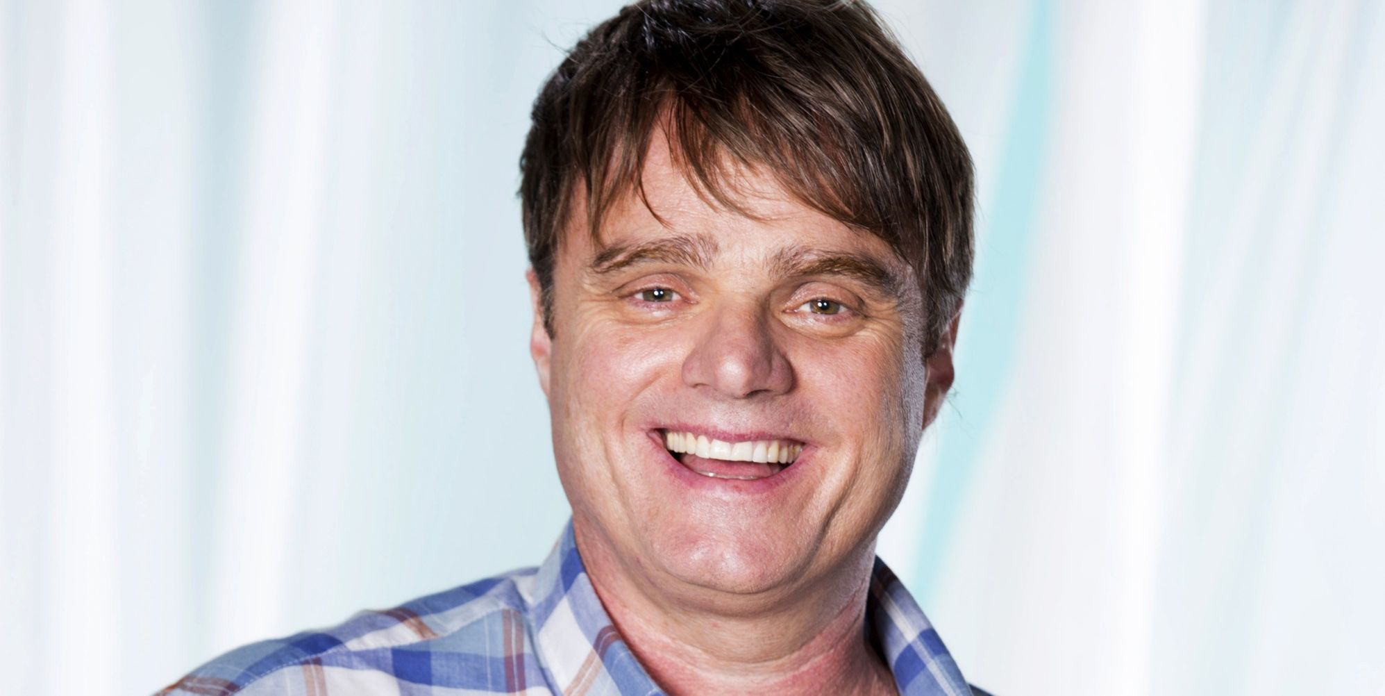 Damien Richardson as Gary Canning in Neighbours
