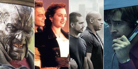 Delayed movies