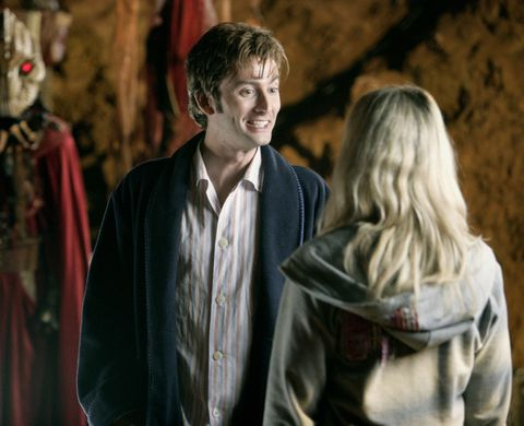 Doctor Who The Christmas Invasion.Here S How To Watch Doctor Who S Entire Whoniverse In