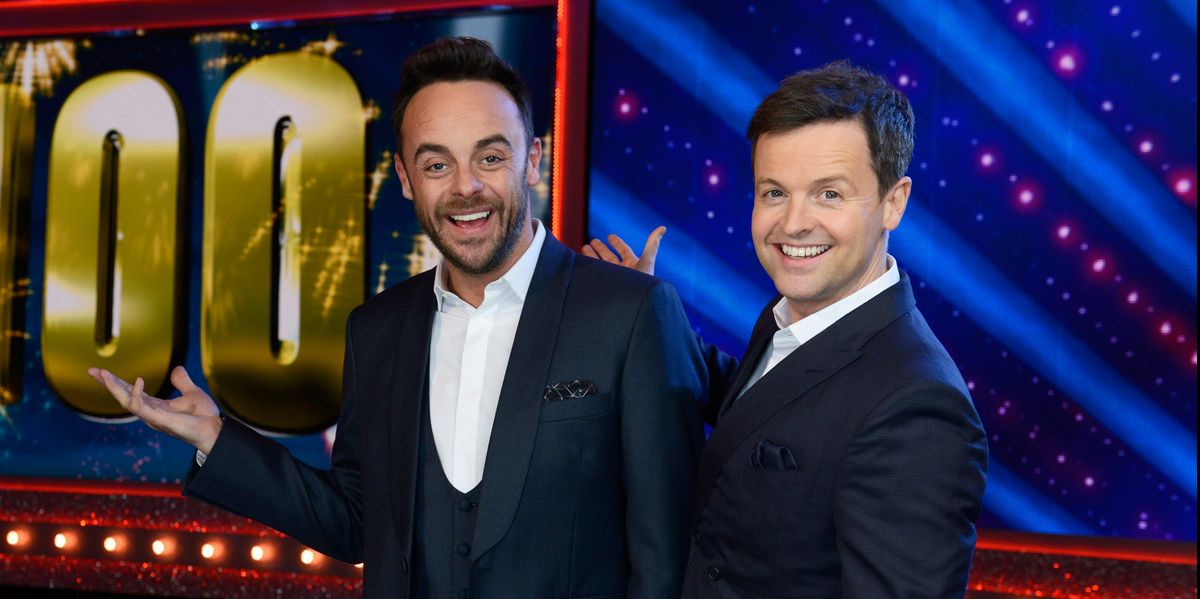 Ant & Dec's Saturday Night Takeaway returning on February 22