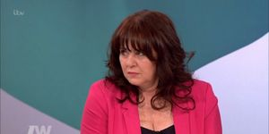 loose women, coleen nolan
