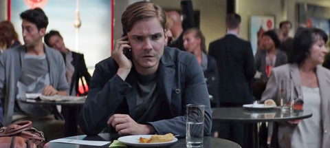 daniel bruhl, captain america civil war, zemo