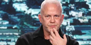 Director Ryan Murphy, pictured at the Winter TCA Tour, January 2018