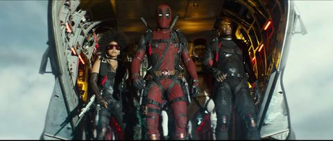 Deadpool creator responds to rumours that X-Force movie is dead