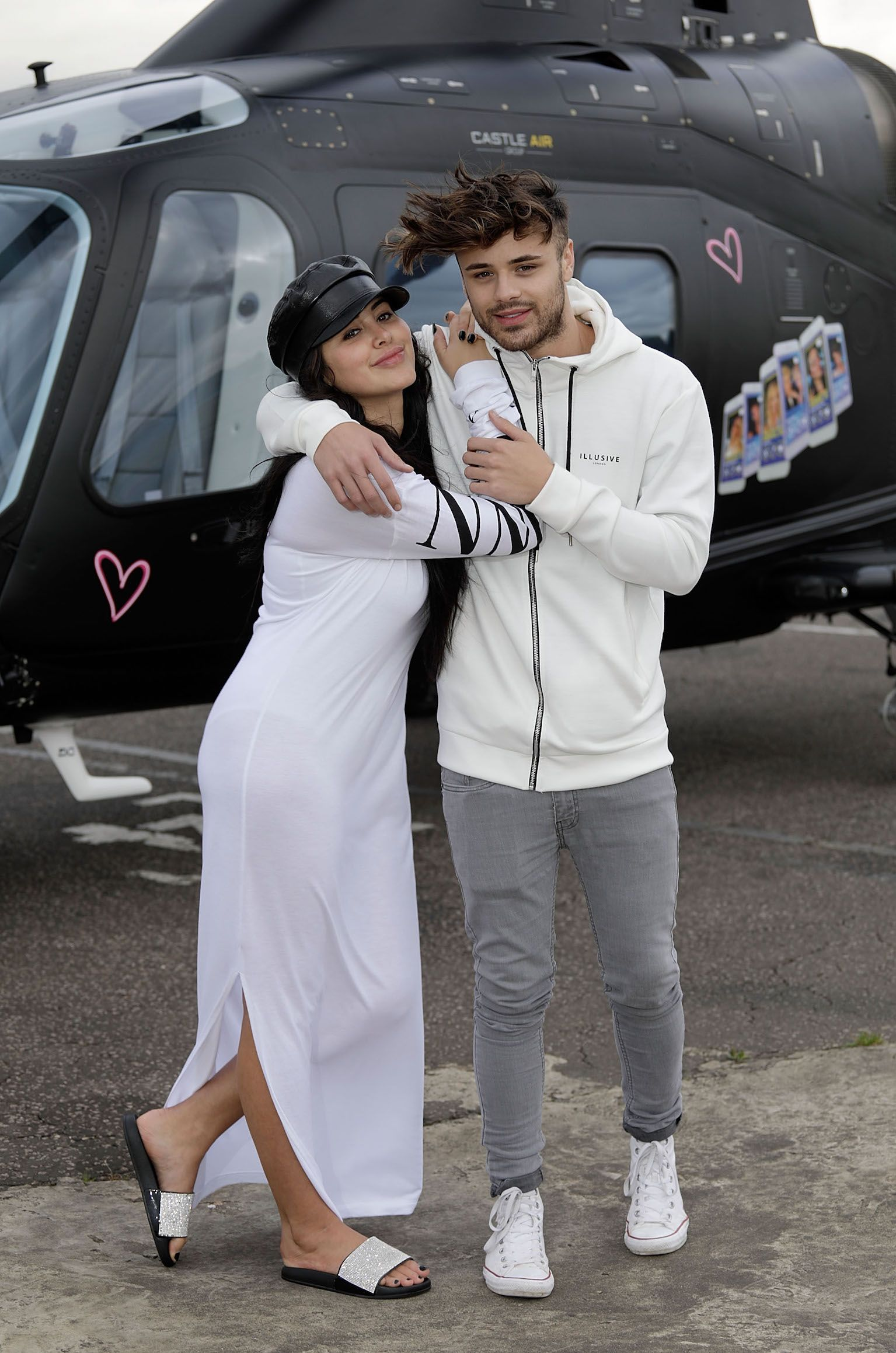 Geordie Shore star Marnie Simpson confirms baby name with cute Instagram snap