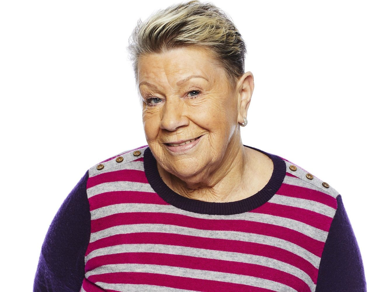 Watch Laila Morse video