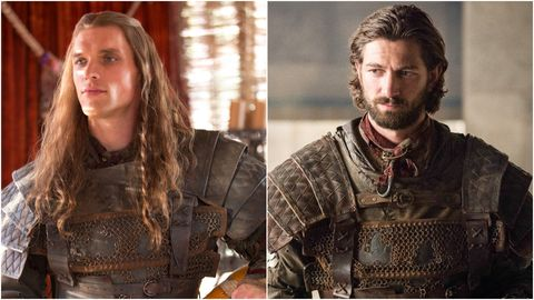 Recast TV characters – and the murky reasons why Daario Naharis Recast Reason