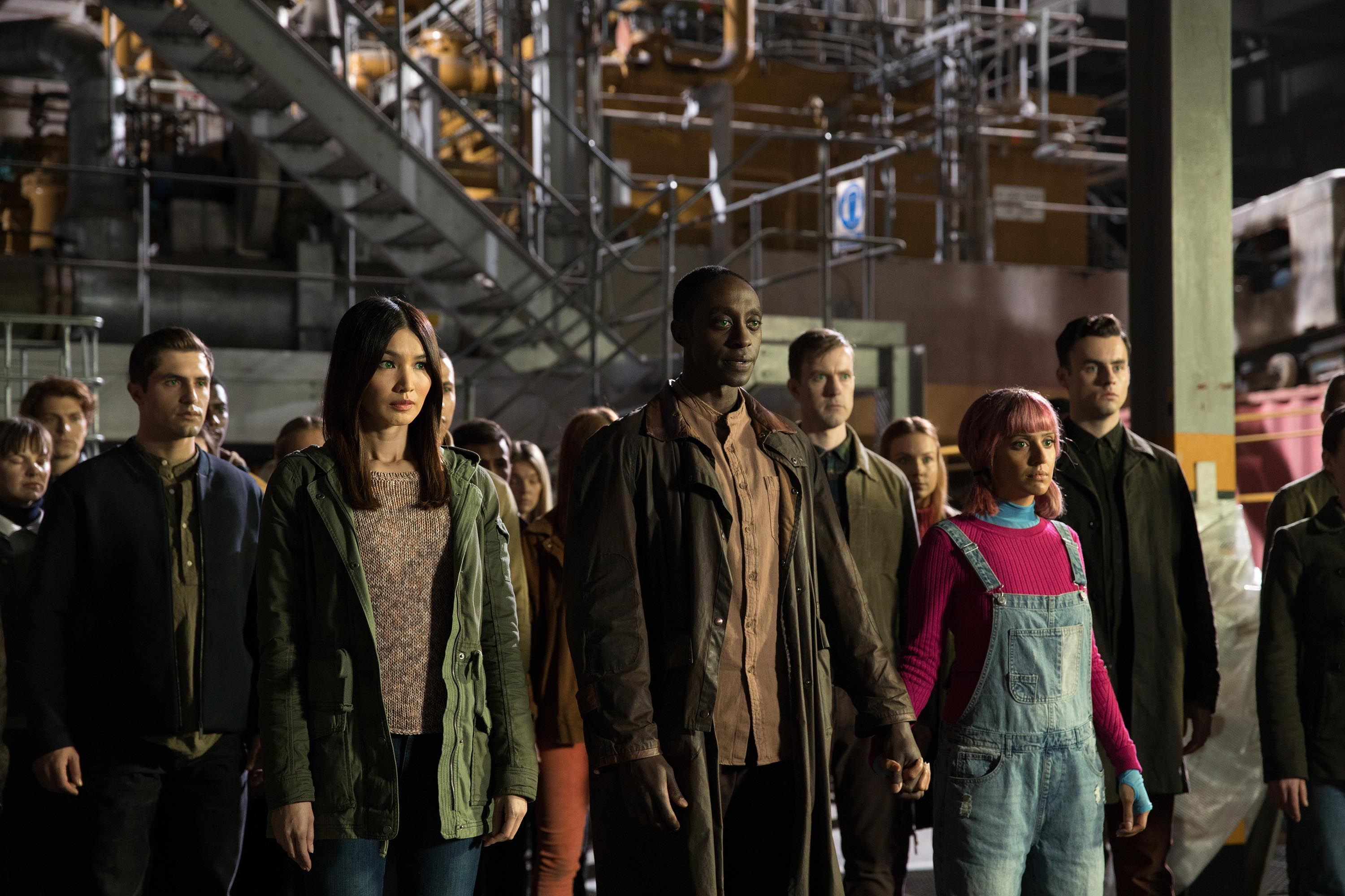 Humans season 3 - air date, cast, trailer, AMC, spoilers and