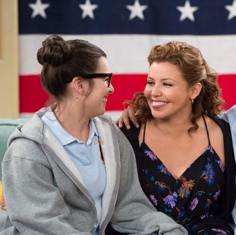Netflix explains why it controversially cancelled One Day at a Time