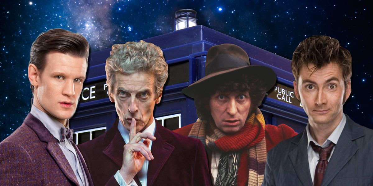 The Reasons Why Each Doctor Who Actor Quit