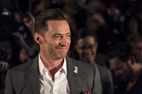 "Hugh Jackman promises ""revealing and personal"" show ahead of his tour"