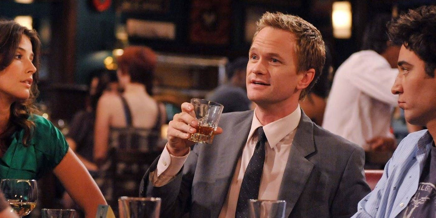 Neil Patrick Harris confirms a huge How I Met Your Mother