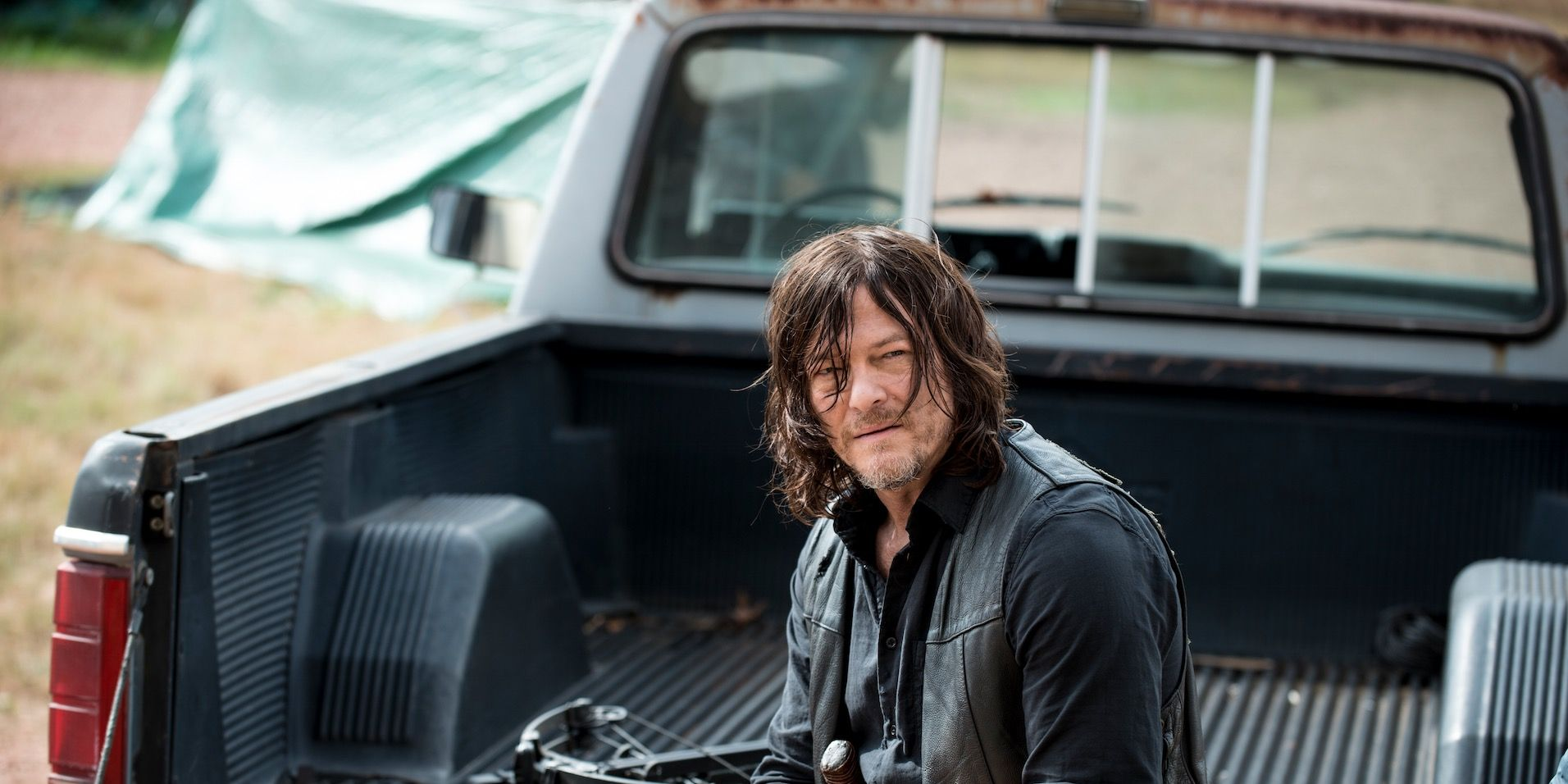 The Walking Dead s08e14: Daryl