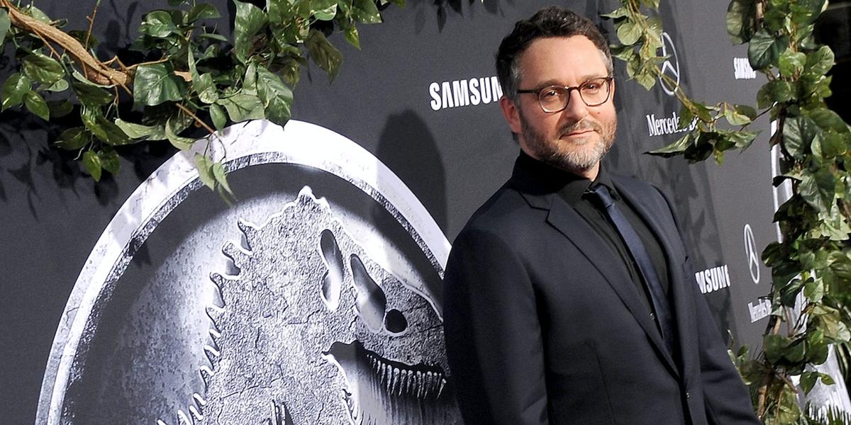 Jurassic World 3 is bringing back Colin Trevorrow as director, Steven Spielberg confirms