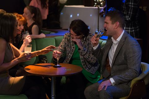 Honey Mitchell continues to flirt with Jack Branning in EastEnders