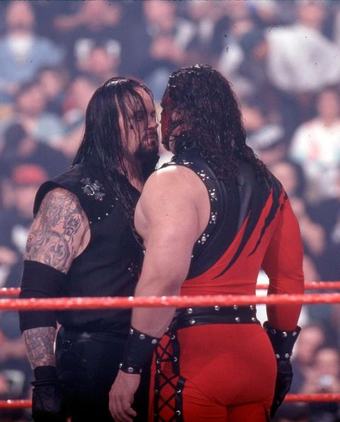 Who Should The Undertaker Face At WrestleMania 35? 9