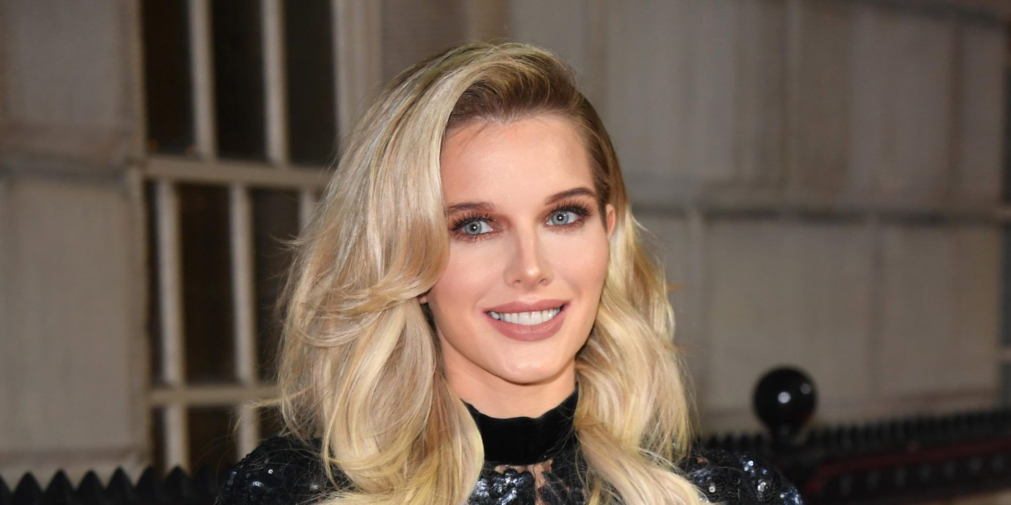 Helen Flanagan, Leaving Maternity