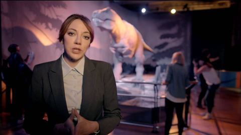 Cunk on Britain, 4/3/2018